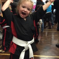 The Benefits That Martial Arts Can Provide for 5 and 6-year olds